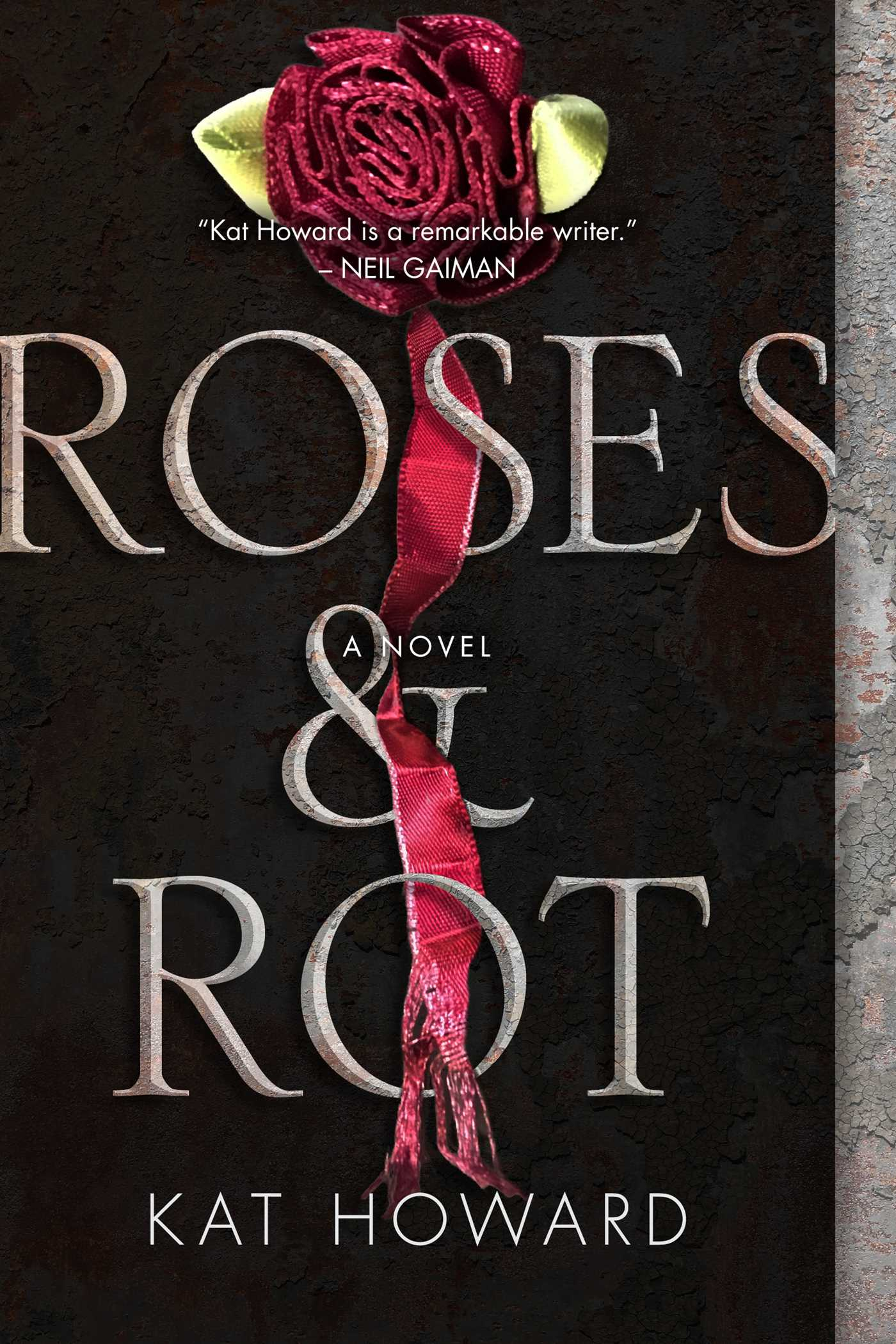 Roses and rot 9781481451178 hr
