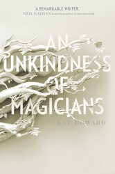 An Unkindness of Magicians