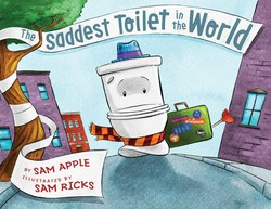 The Saddest Toilet in the World