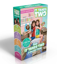 The It Takes Two Collection (Stretchy Headband Inside!)