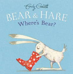 Bear & Hare -- Where's Bear?