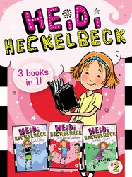 Heidi Heckelbeck 3 Books in 1! #2
