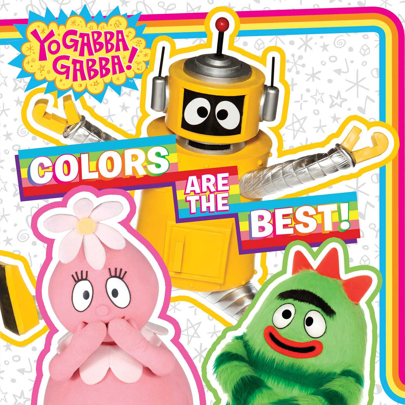 Colors Are the Best! | Book by Cordelia Evans | Official Publisher ...
