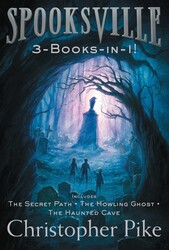 Spooksville 3-Books-in-1!