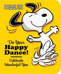 Do Your Happy Dance!