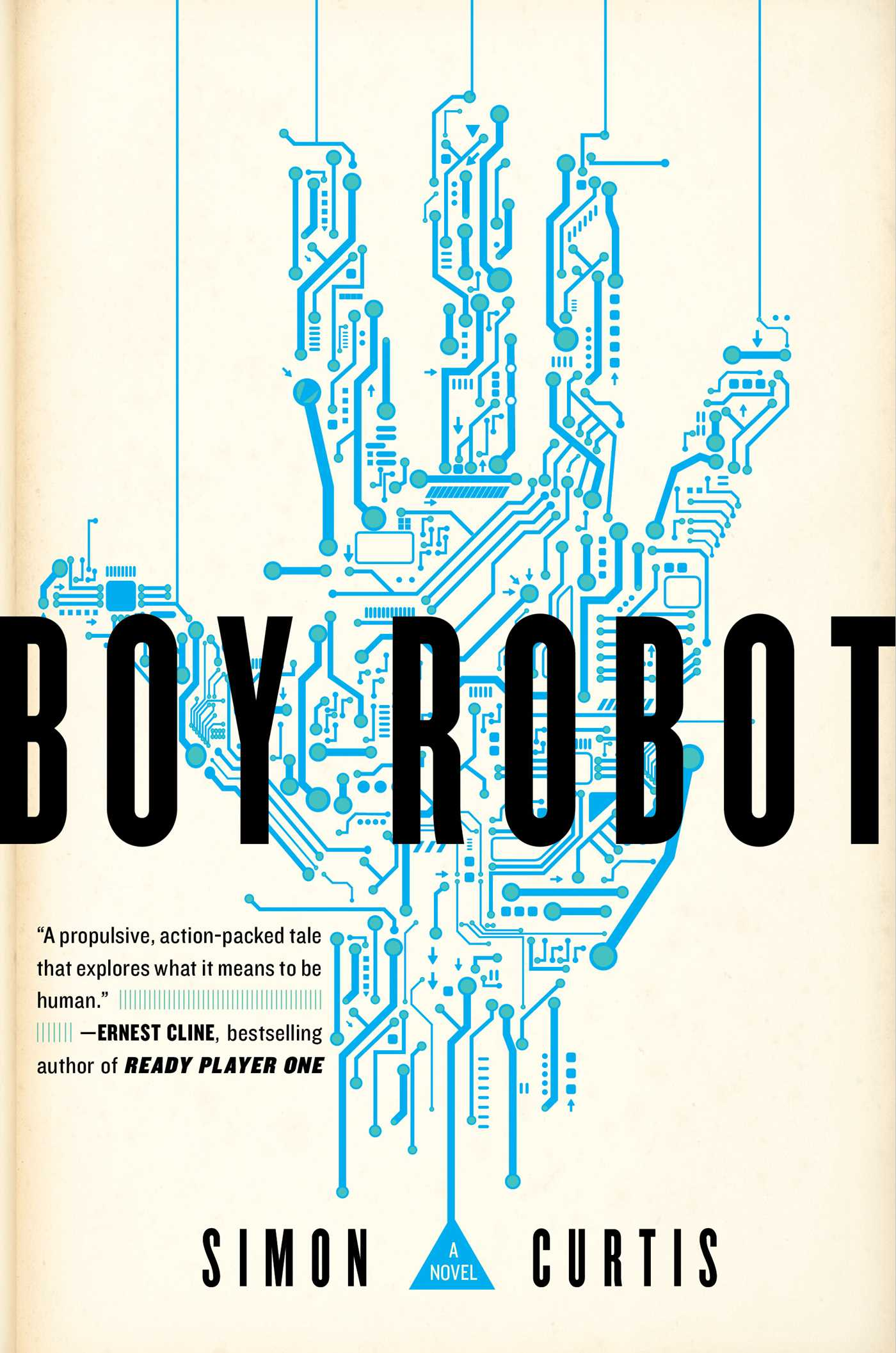 Boy Robot  Book By Simon Curtis  Official Publisher Page  Simon &  Schuster