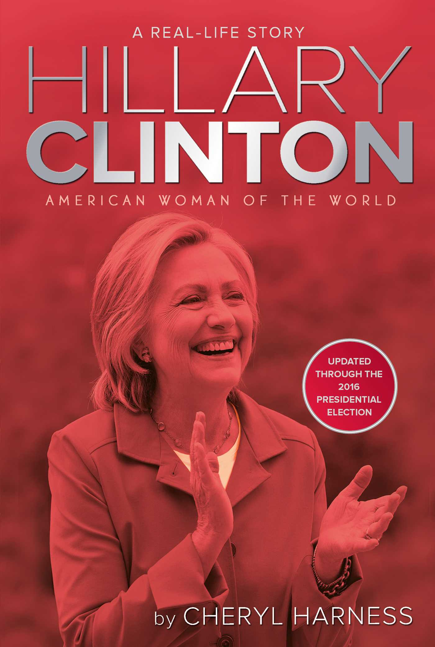 account of the life of hillary rodham clinton Review: read an excerpt from a woman in charge a woman in charge is pulitzer prize-winning journalist carl bernstein's illuminating account of hillary rodham clinton, revealing the complex of motivations and machinations behind her extraordinary life.