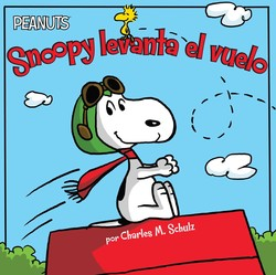 Snoopy levanta el vuelo (Snoopy Takes Off)