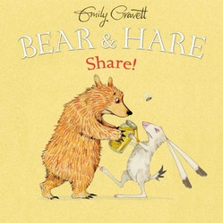 Bear & Hare -- Share!