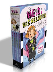 The Heidi Heckelbeck Collection #2