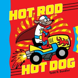 Hot Rod Hot Dog