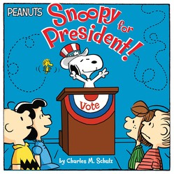 Snoopy for President!