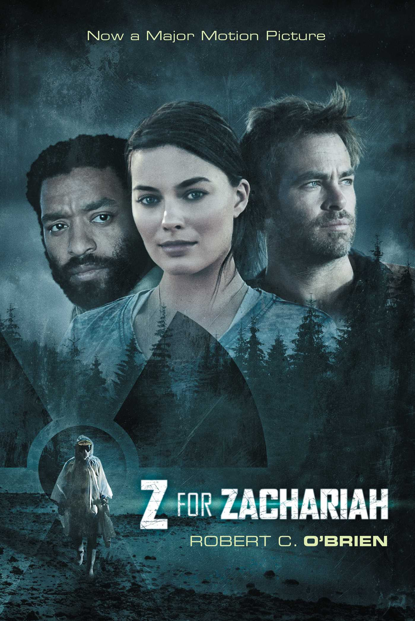 photo ebook z for zachariah