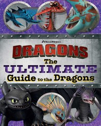 The Ultimate Guide to the Dragons