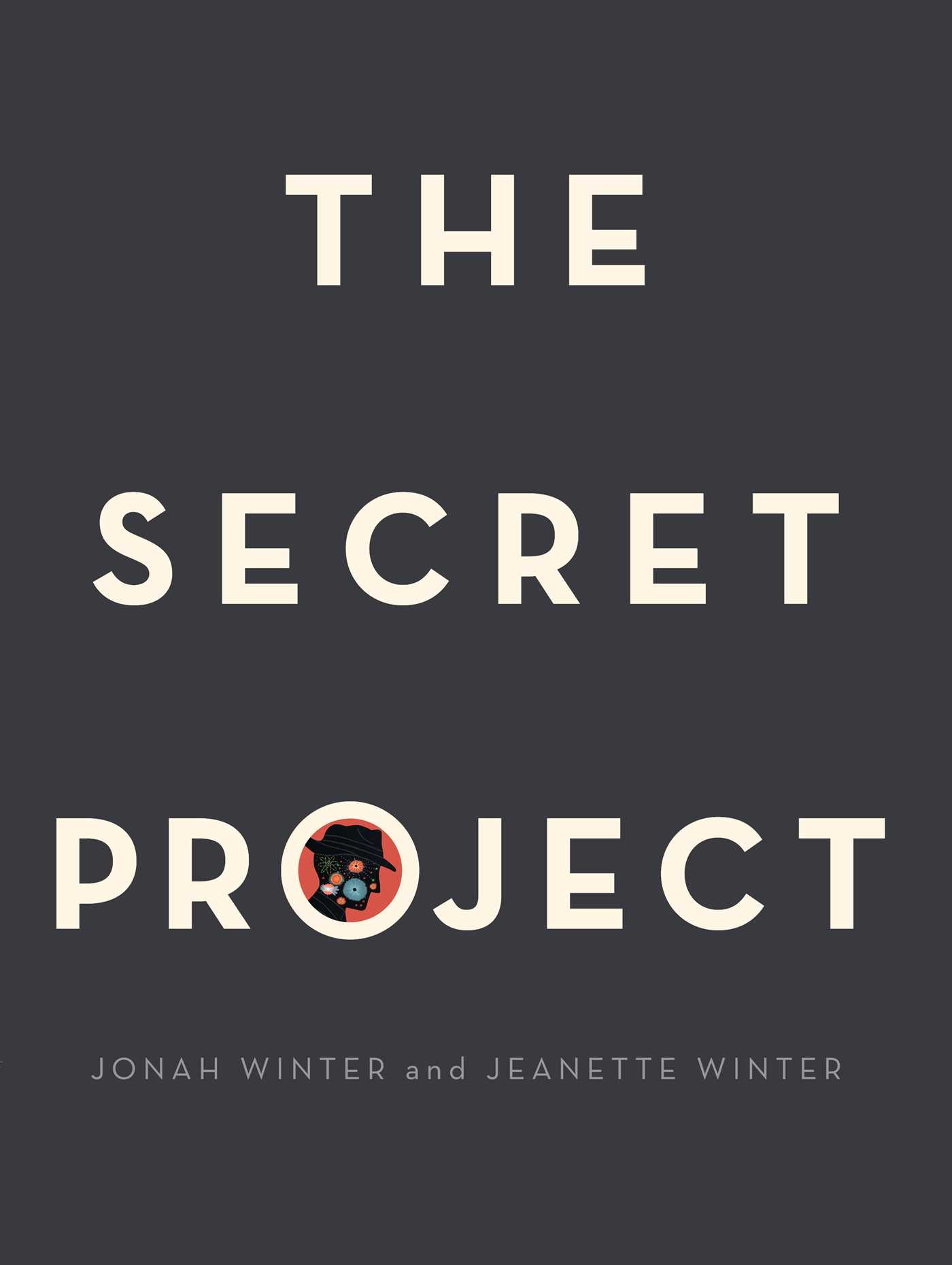 The secret project 9781481469135 hr