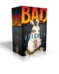 Bad Unicorn Collection
