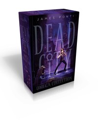 Dead City Omega Collection Books 1-3