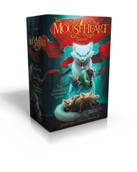 The Mouseheart Trilogy
