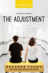 The adjustment 9781481471329