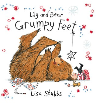 Grumpy Feet   Book by Lisa Stubbs   Official Publisher Page   Simon & Schuster Canada