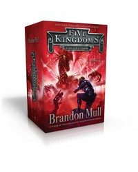 Five Kingdoms Collection Books 1-3