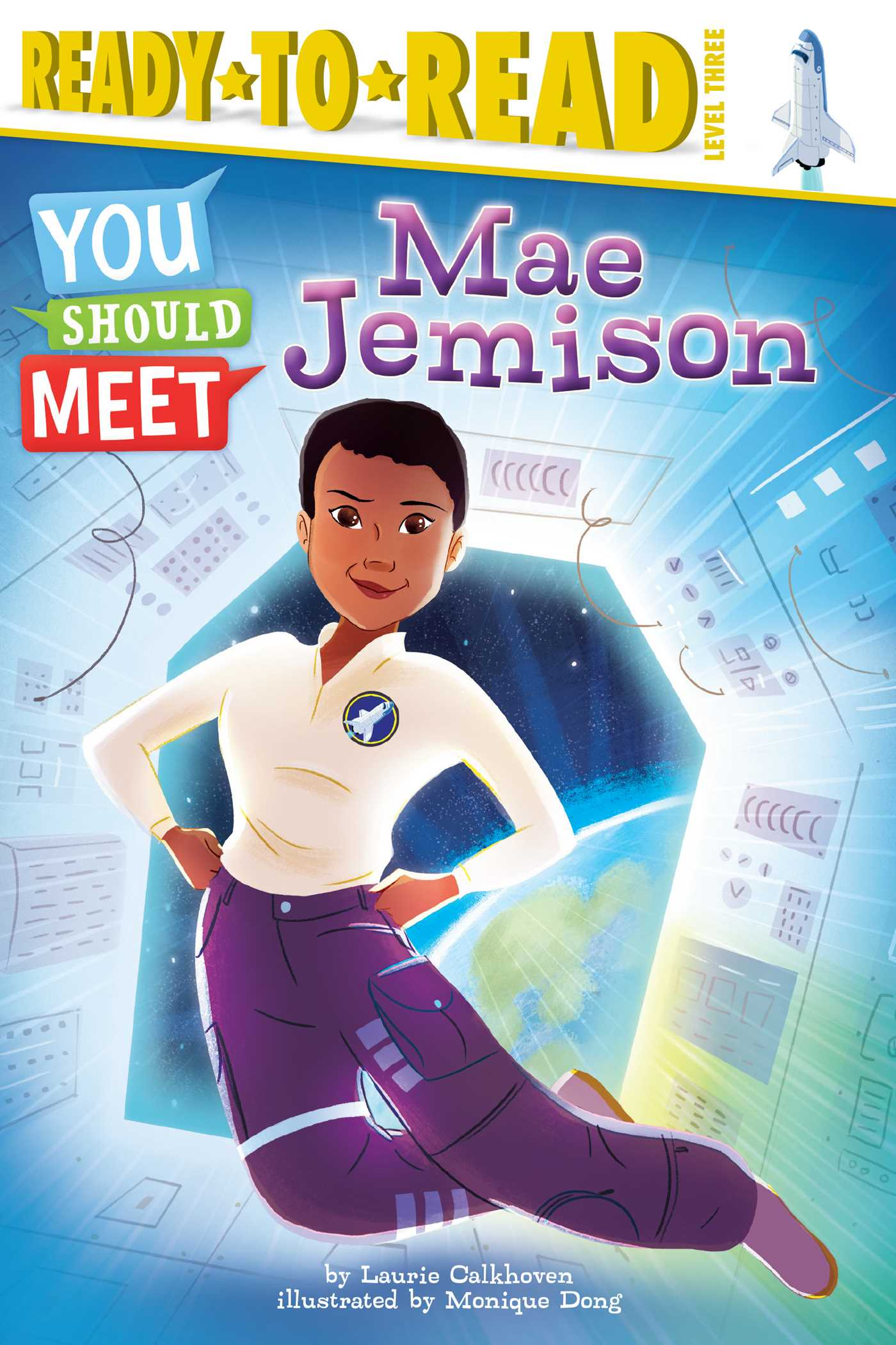 how to draw mae jemison