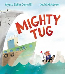 Mighty Tug