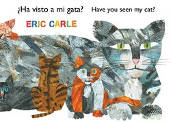 ¿Ha visto a mi gata? (Have You Seen My Cat?)