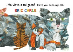 ¿Ha visto a mi gato? (Have You Seen My Cat?)