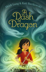 A Dash of Dragon