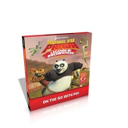 On the Go with Po!