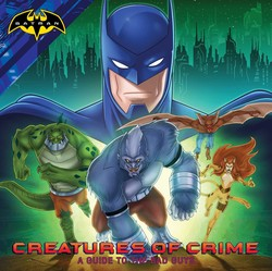 Creatures of Crime
