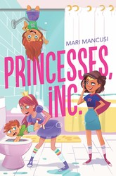 Princesses, Inc.