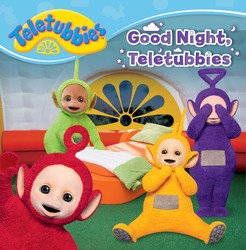 Good Night, Teletubbies