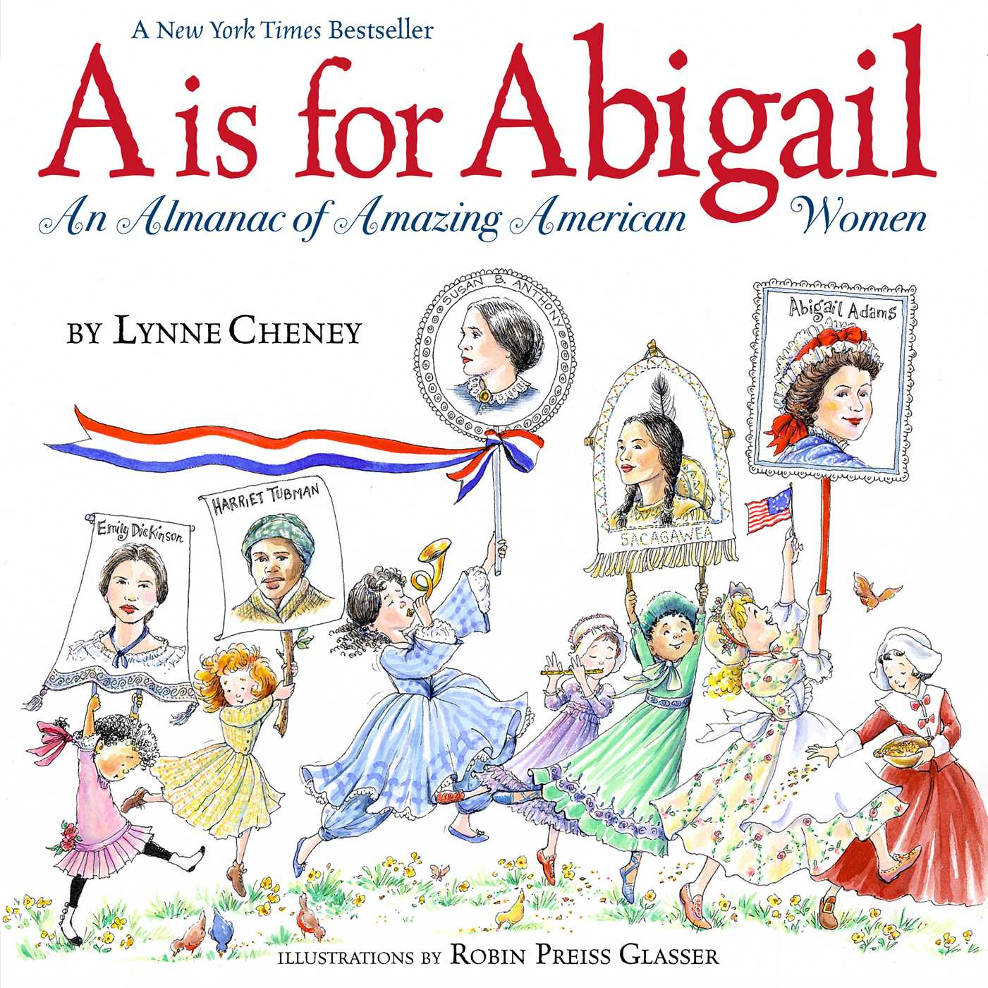 Image result for a is for abigail