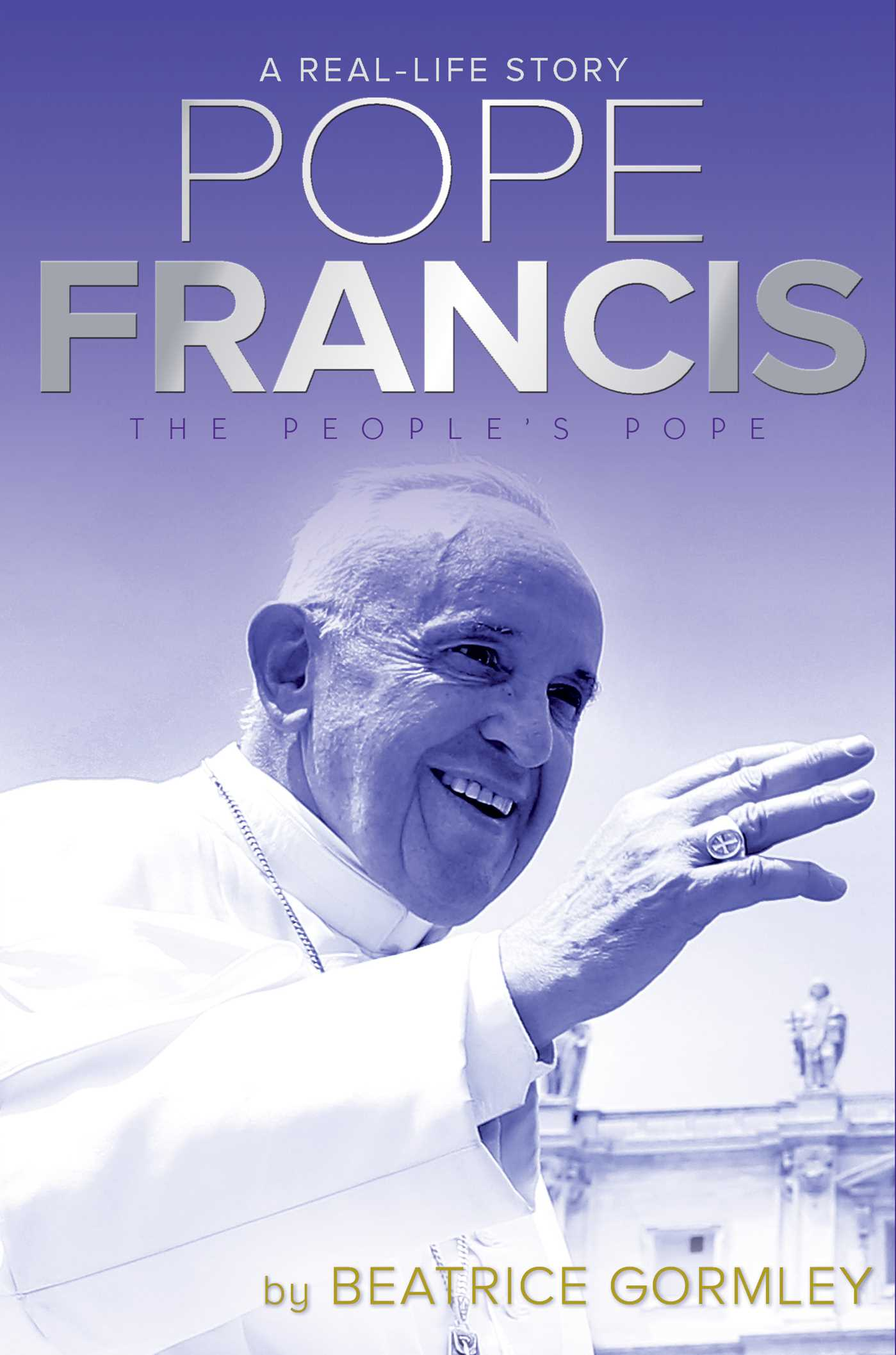 Pope francis 9781481481410 hr