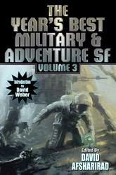 Year's Best Military and Adventure SF Volume 3