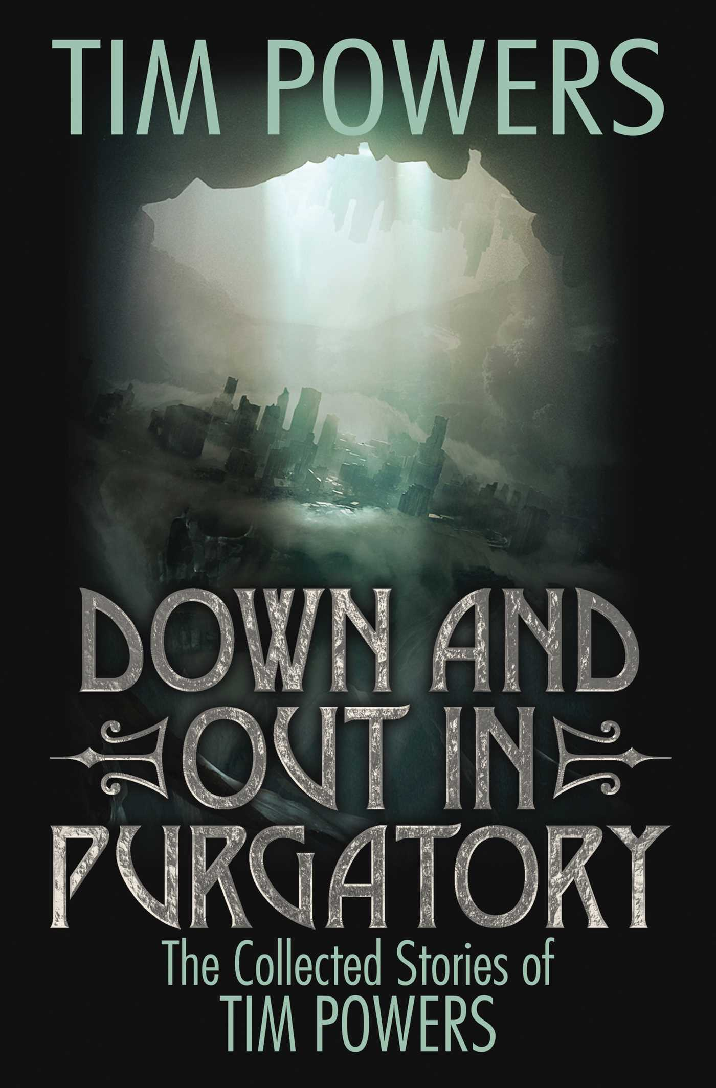 Down and out in purgatory 9781481482790 hr