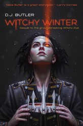 Witchy Winter