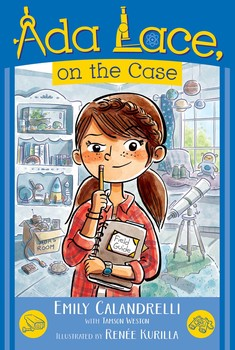 Ada lace on the case ebook by emily calandrelli tamson weston ada lace on the case fandeluxe Ebook collections