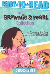 The Brownie & Pearl Collection