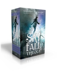 Let the Sky Fall Trilogy
