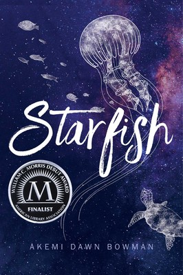 Starfish ebook by akemi dawn bowman official publisher page starfish fandeluxe Choice Image
