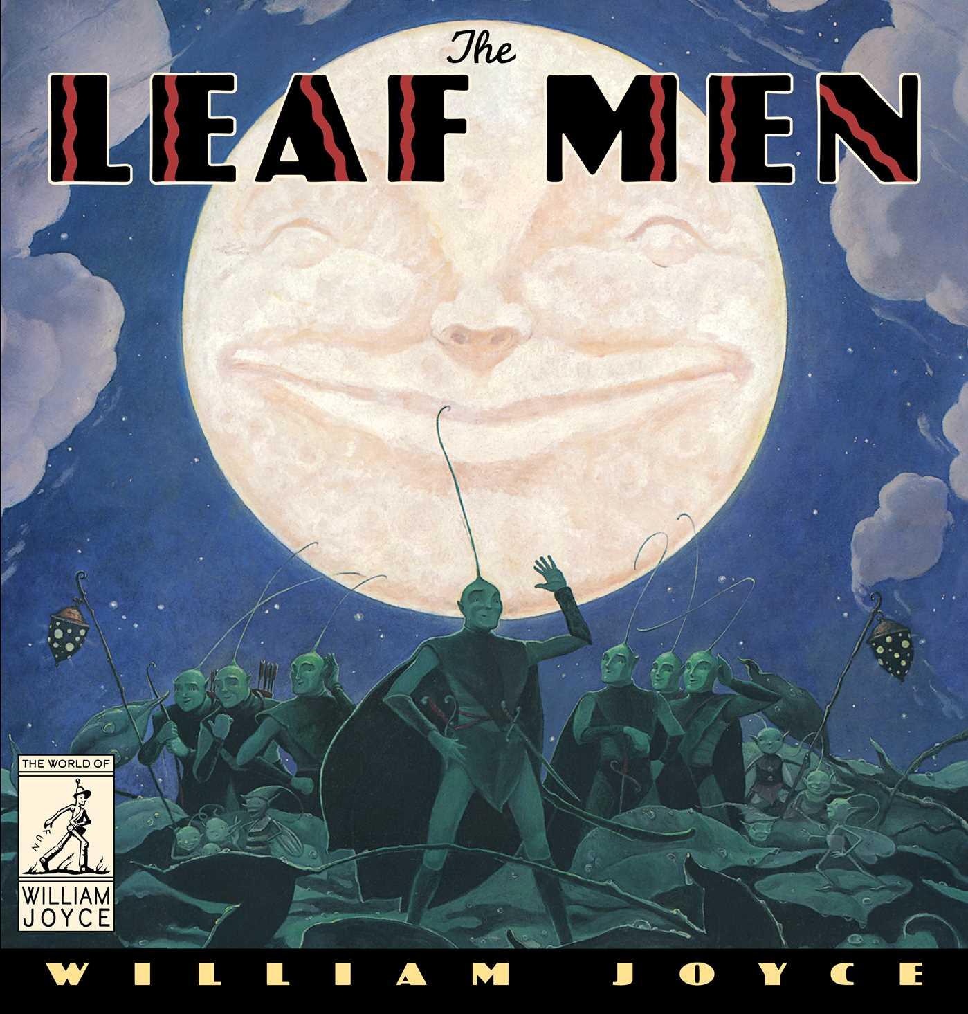 The leaf men 9781481489553 hr