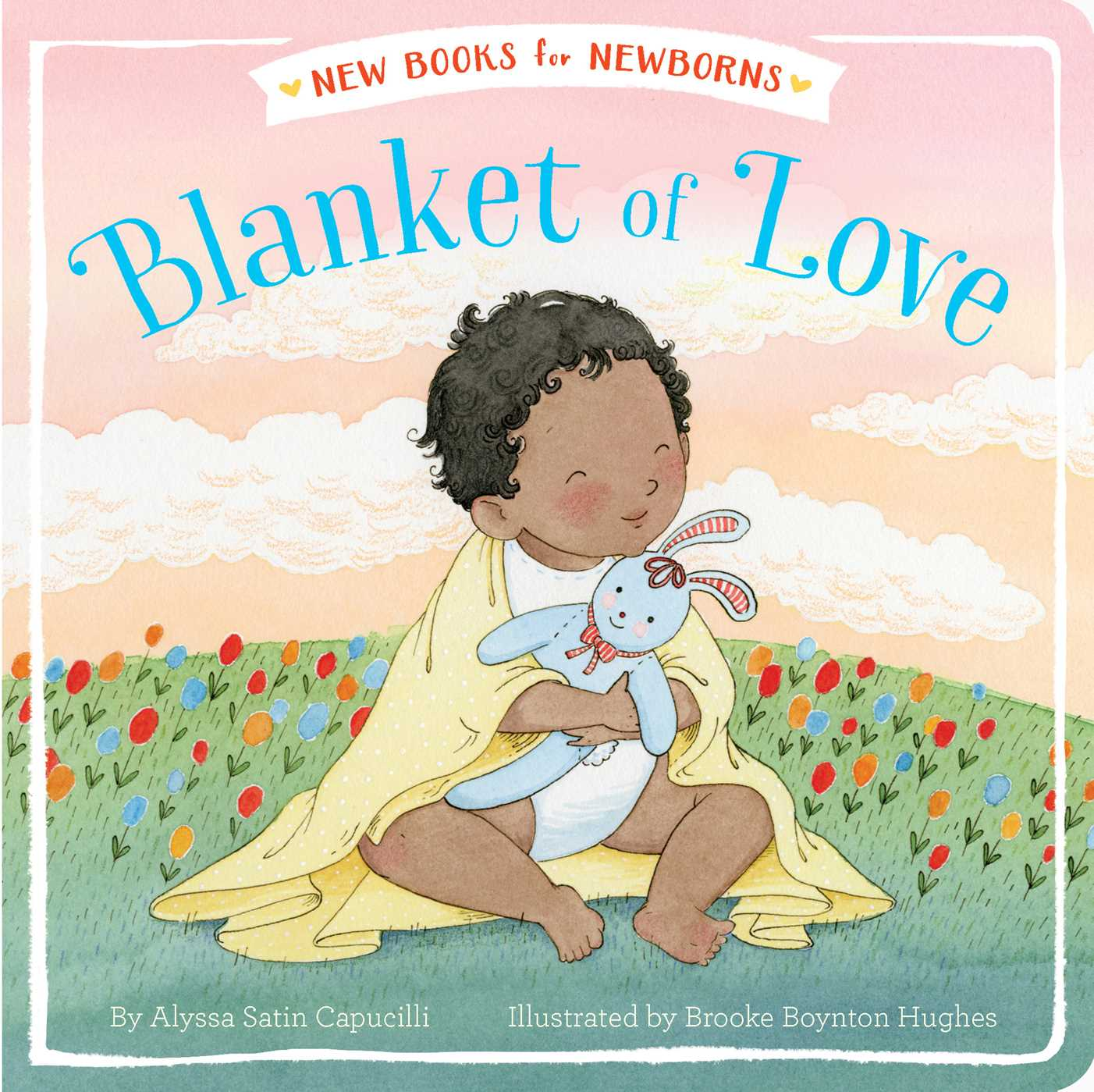 Blanket of love 9781481489720 hr