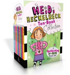 The Heidi Heckelbeck Ten-Book Collection