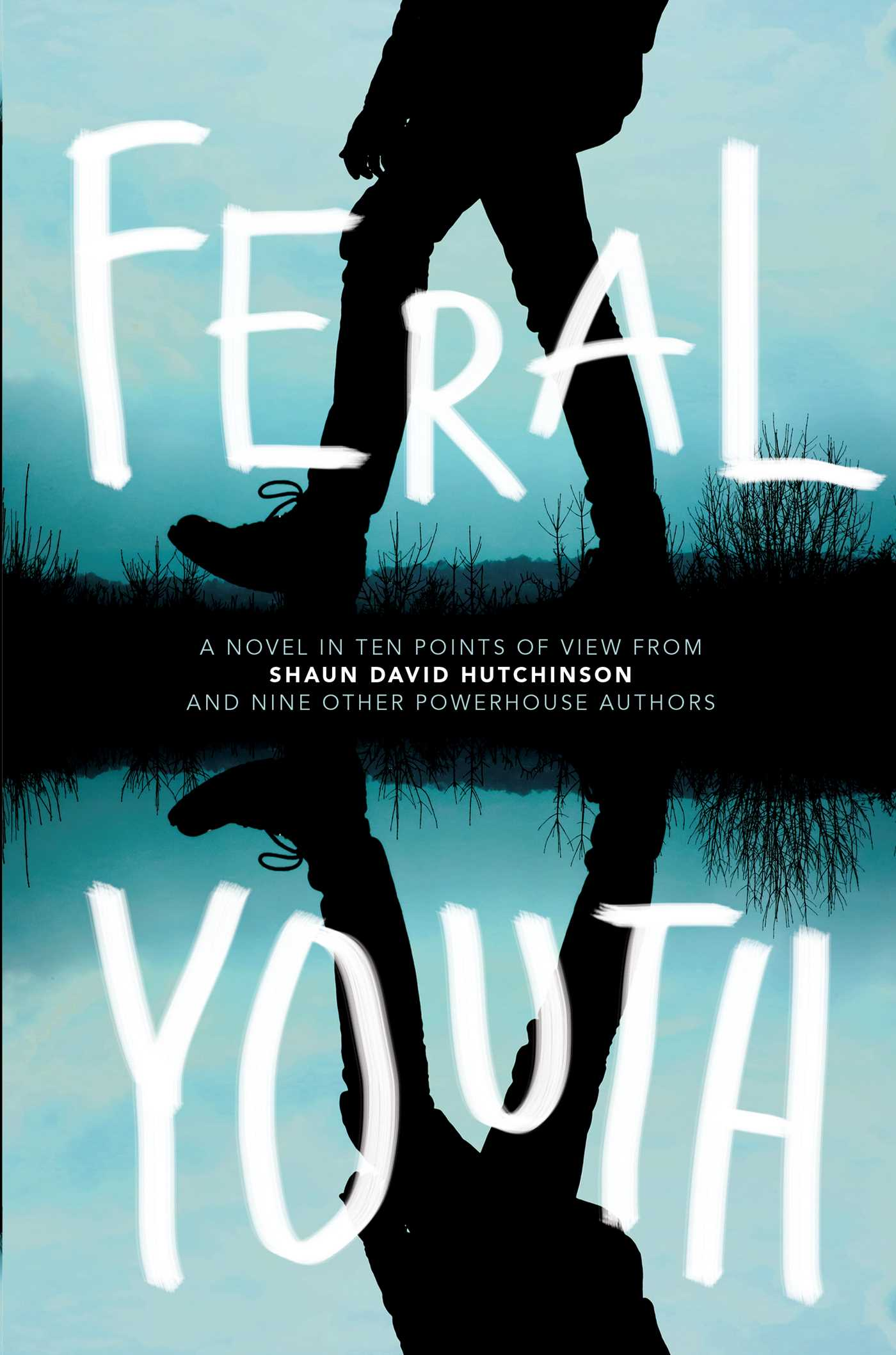Feral youth 9781481491136 hr