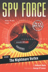 Mission: The Nightmare Vortex