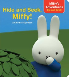 Hide and Seek, Miffy!