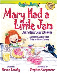 Mary Had a Little Jam